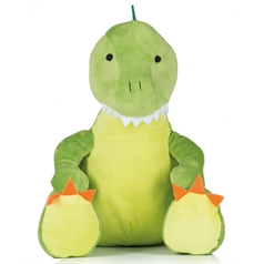 Mumbles Children's Zippie Dinosaur