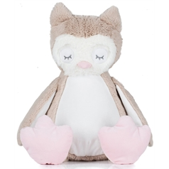 Mumbles Children's Zippie Owl