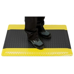 Portwest Safety Range PVC Anti-Fatigue Mat