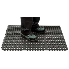 Portwest Safety Range Heavy Duty Anti-Fatigue Mat