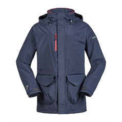 Musto Men's Waterproof Corsica BR1 Long Jacket