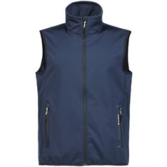 Musto Men's Crew Softshell Gilet