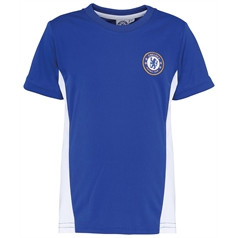 Official Football Merchandise Children's Chelsea T-Shirt