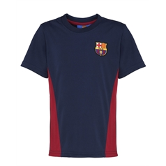 Official Football Merchandise Children's Barcelona T-Shirt