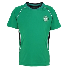 Official Football Merchandise Children's Celtic T-Shirt