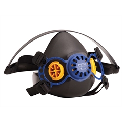 Portwest Respiratory Protection Vancouver Half Mask