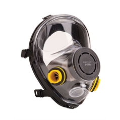 Portwest Respiratory Protection Vienna Full Face Mask