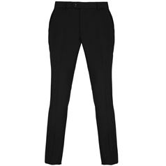 Premier Men's Slim Fit Polyester Trousers