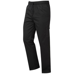 Chef's essential cargo pocket trousers