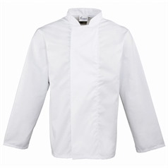 Premier Coolmax Long Sleeved Chef's Jacket