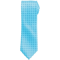 Premier Men's Mini Squares Tie
