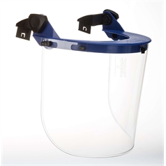 Portwest Class I Arc Flash Protector Visor
