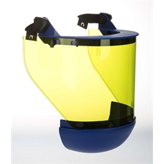 Portwest Arc Flash Class II Anti Fog Visor