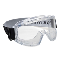 Portwest Eye Protection Challenger Goggle