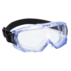Portwest Safety Eye Protection Ultra Vista Goggle