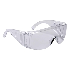 Portwest Eye Protection Visitor Safety Spectacles