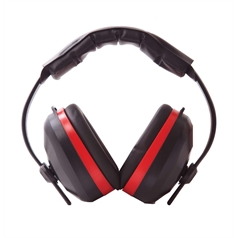 Portwest Hearing Protection Comfort Ear Protector