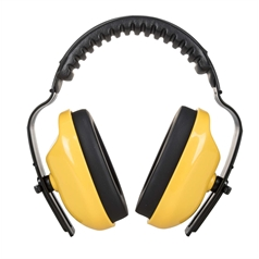 Portwest Safety Lightweight Classic Plus Ear Protector