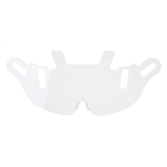 Portwest Head Protection Endurance Visor Replacement