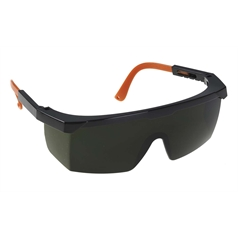 Portwest Safety Welding Safety Eye Screen Glasses