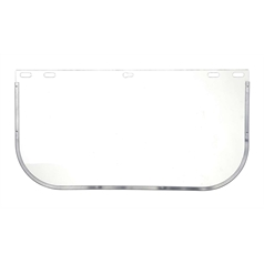 Portwest Safety Replacement Face Shield Plus Visor