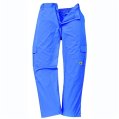 Portwest Adult's Anti-Static Conductive Material ESD Trouser