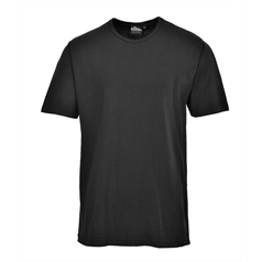 Portwest Workwear Men's Thermal Short Sleeve T-shirt