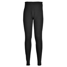Portwest Men's Workwear Thermal Trousers