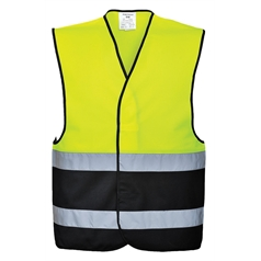 Portwest High Visibility Two Tone Safety Vest