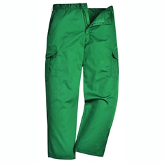 Portwest Kingsmill Fabric Combat Trousers