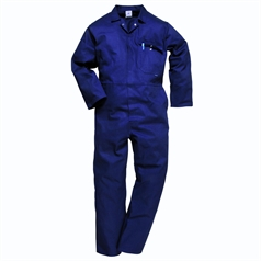 Portwest Cotton Work Coveral