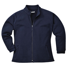 Portwest Women's Lined Fleece Jacket