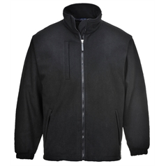 Portwest BuildTex Laminated Showerproof Fleece Jacket