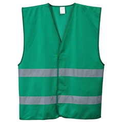 Portwest Iona Enhanced Visibility Two Band Safety Vest