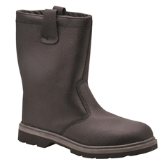 Portwest Steelite Work S1P Rigger Boot