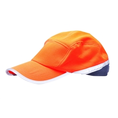 Portwest High Visibility Baseball Cap