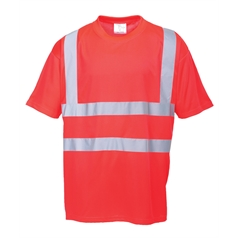 Portwest High Visibility T-Shirt