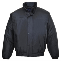Portwest Padded Falkirk Bomber Jacket