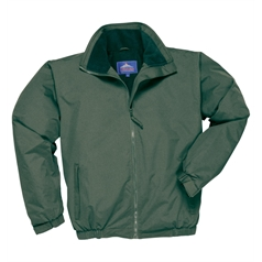 Portwest Fleece Lined Moray Bomber Jacket