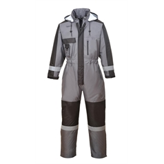 Portwest -40 Degrees Fully Waterproof Thermal Winter Coverall