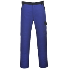 Portwest Texo 300 Range Cologne Work Trouser