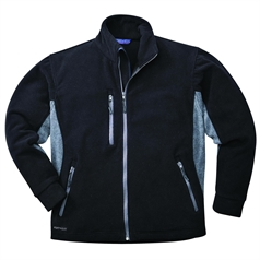 Portwest Texo Range Heavy 2 Tone Fleece