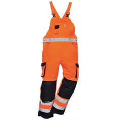 Portwest Texo Hi-Vis Bib and Brace