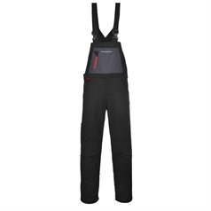 Portwest Texo Sport Range Durable Rhine Bib and Brace