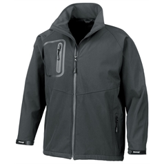 Result Men's Tech Performance Lightweight Softshell Jacket