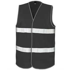 Result Core Adult's Motorist High Vis Safety Vest