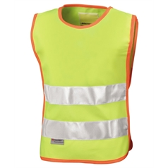 Result Safe Guard Kid's Motorist High Visibility Tabard