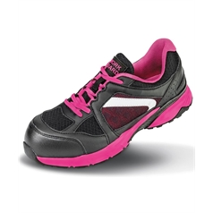Result Work-Guard Women's Anti Static Safety Trainer