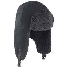 Result Winter Essentials Adult's Thinsulate Lined Sherpa Fleece Hat