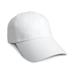 Result Adult's Adjustable Pro-style Baseball Cap